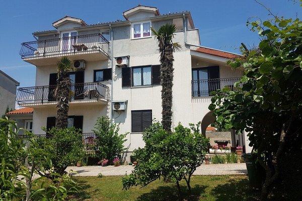 Apartments Zova - фото 3