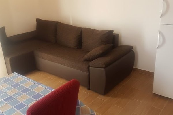 Apartments Zova - фото 4
