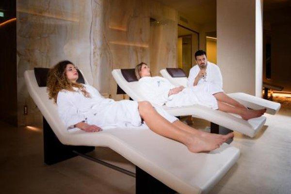 Callistos in Callistos Hotel & Spa - фото 4