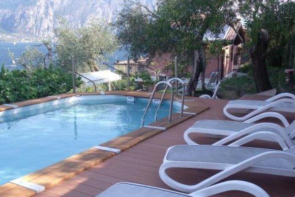Villa Pifferi - фото 19