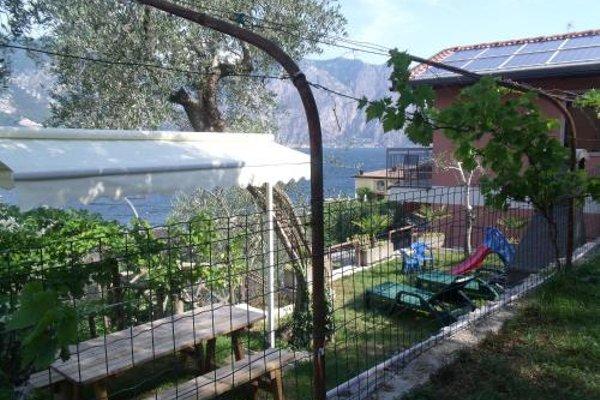 Villa Pifferi - фото 21