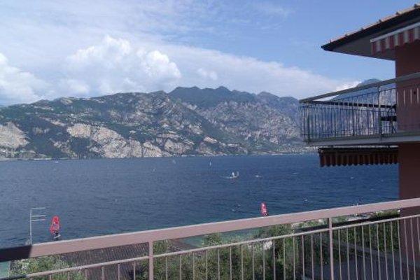 Villa Pifferi - фото 23