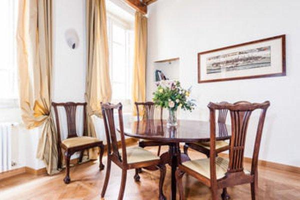 Palazzo Guinigi - фото 12