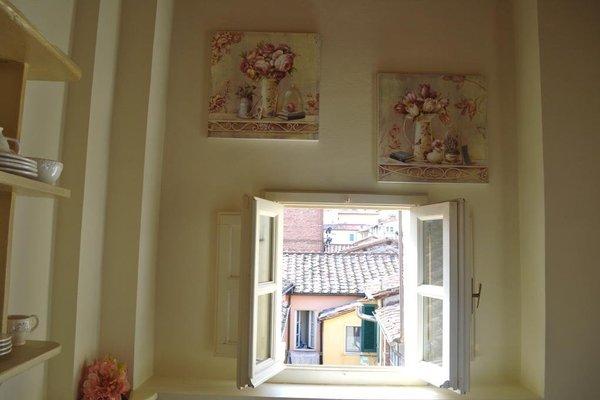 Palazzo Guinigi - фото 14