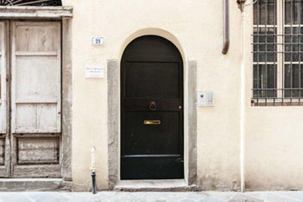 Palazzo Guinigi - фото 18