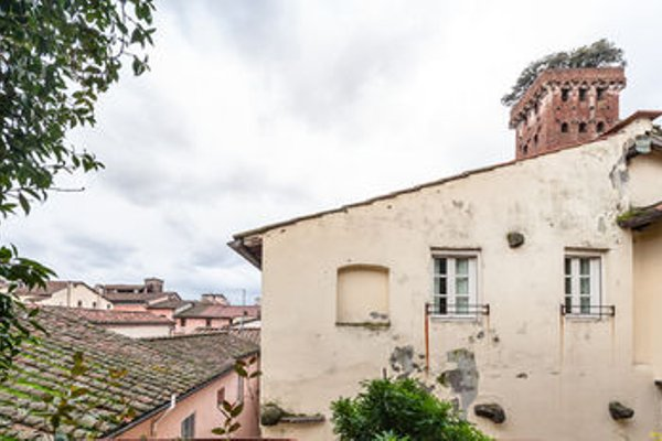 Palazzo Guinigi - фото 22
