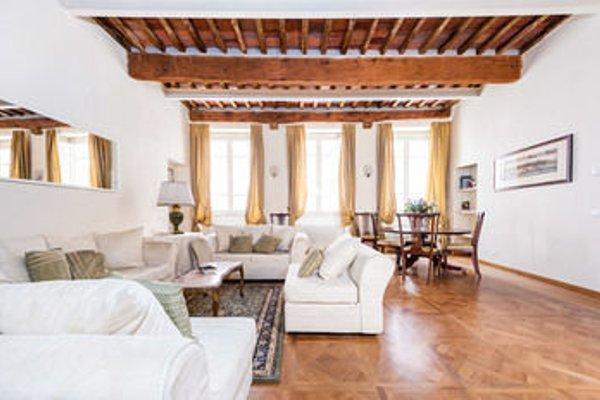 Palazzo Guinigi - фото 5