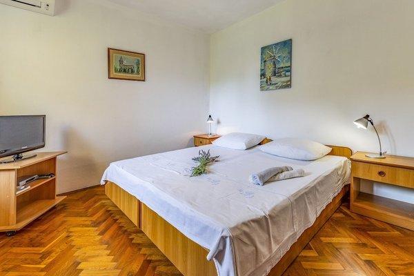 Apartments Lorencin - фото 4