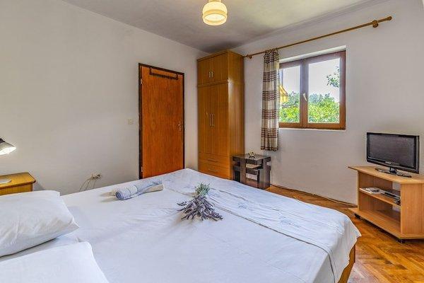 Apartments Lorencin - фото 7
