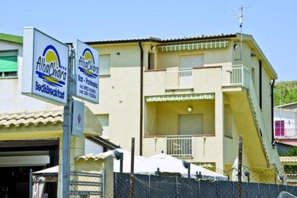 Отель Albachiara типа «постель и завтрак» - фото 50