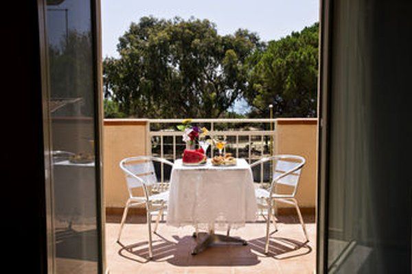 Отель Albachiara типа «постель и завтрак» - фото 16