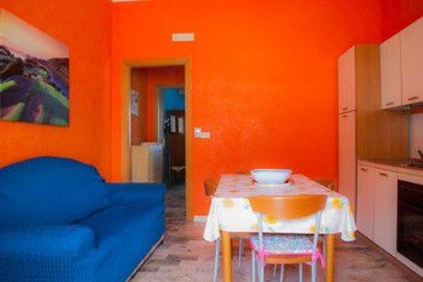 Отель Albachiara типа «постель и завтрак» - фото 4