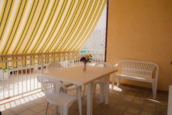 Отель Albachiara типа «постель и завтрак» - фото 8