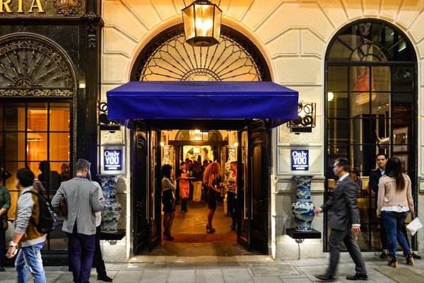 Only You Boutique Hotel Madrid - фото 23