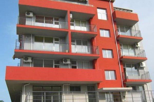 Stefani Apartments - фото 50