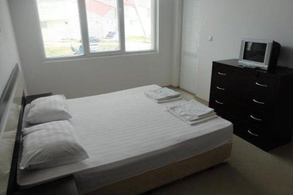 Stefani Apartments - фото 13