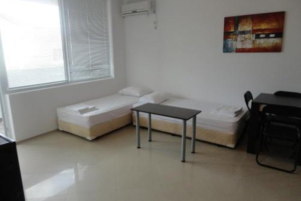Stefani Apartments - фото 19
