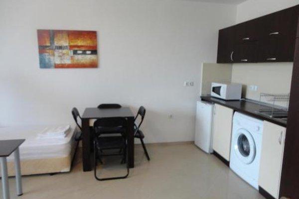 Stefani Apartments - фото 21