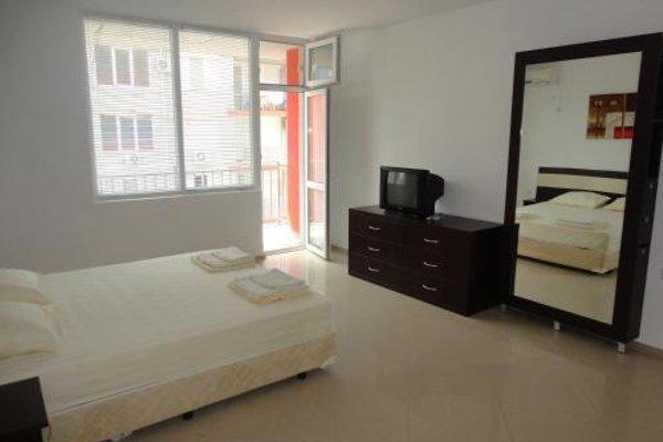 Stefani Apartments - фото 9