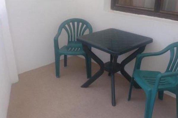 Svetla Guest House - фото 12