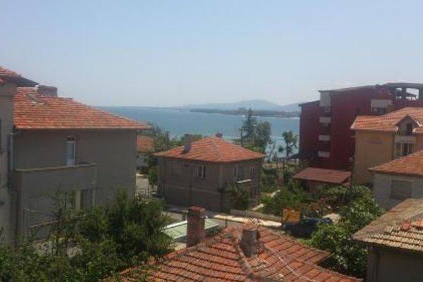 Svetla Guest House - фото 17