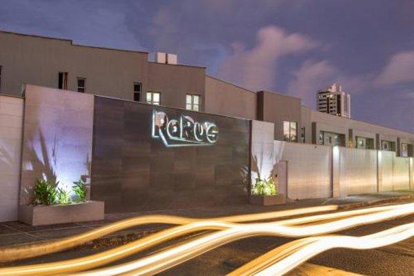 Raru's Motel Cidade Jardim (Только для взрослых) - фото 18