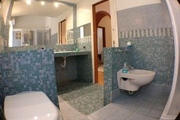 Verona Bottego Guest House - фото 10