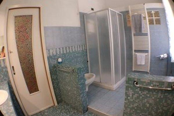 Verona Bottego Guest House - фото 21