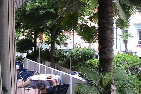 Hotel Universo - фото 18