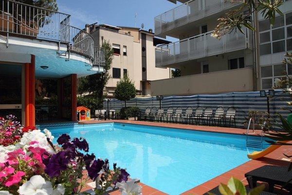 Hotel Universo - фото 20