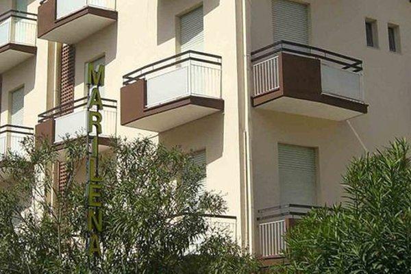 Hotel Marilena - фото 23