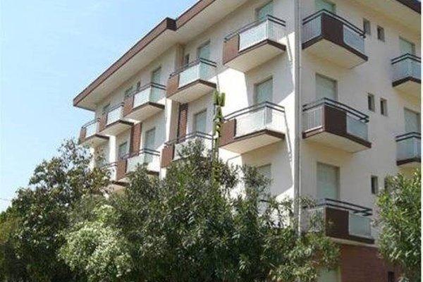 Hotel Marilena - фото 10