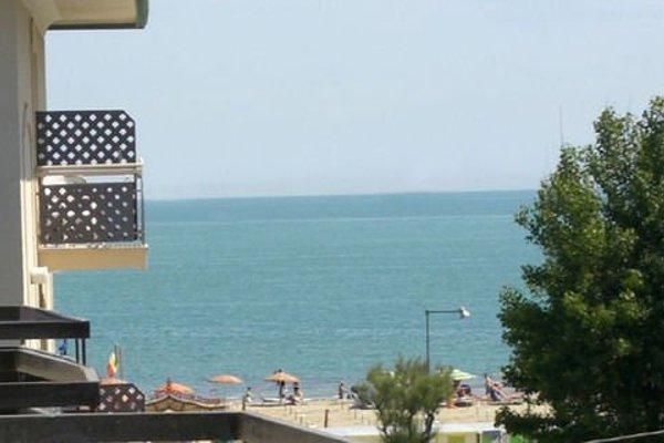 Hotel Marilena - фото 11