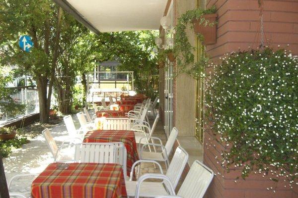Hotel Marilena - фото 7
