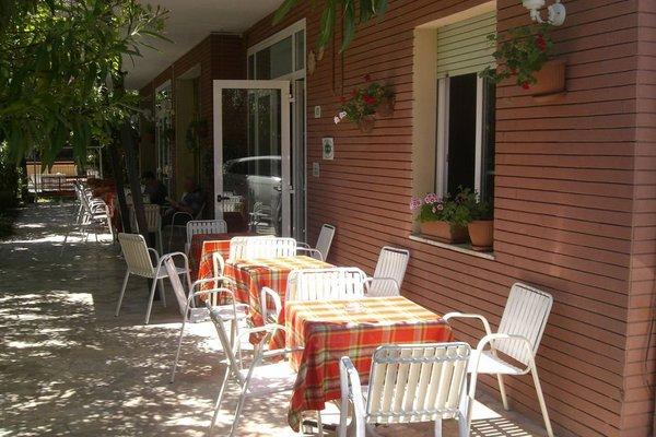 Hotel Marilena - фото 8