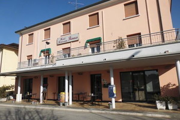 Hotel Benaco bee free - фото 20