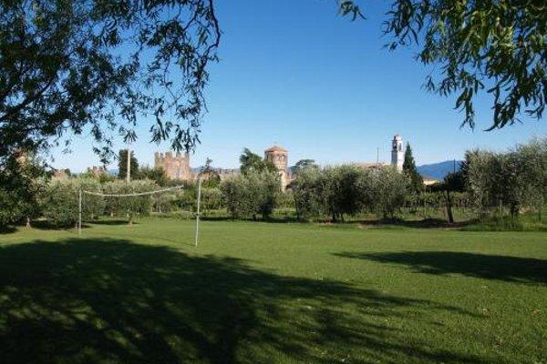 Hotel Giulietta Romeo - фото 15