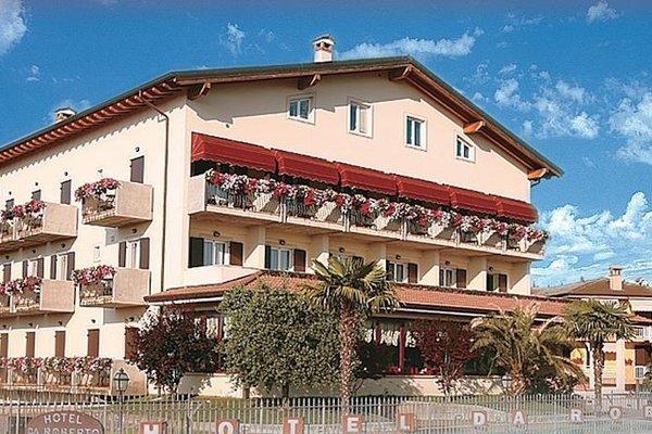 Hotel da Roberto - фото 30