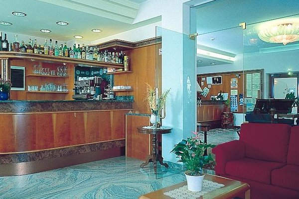 Hotel da Roberto - фото 5