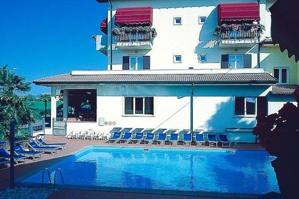 Hotel da Roberto - фото 9