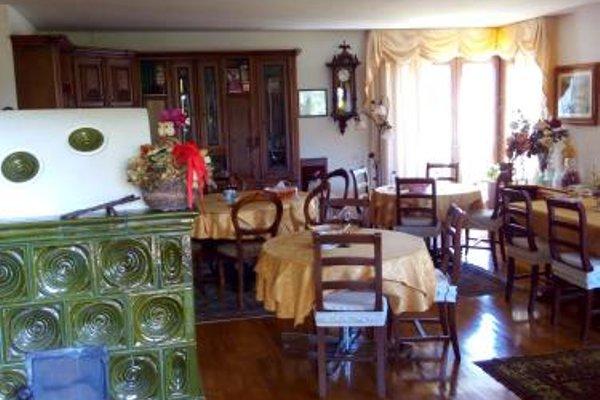 B&B Casa Bazzanella - фото 8