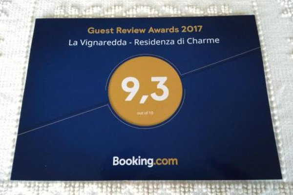 La Vignaredda - Residenza di Charme - 10