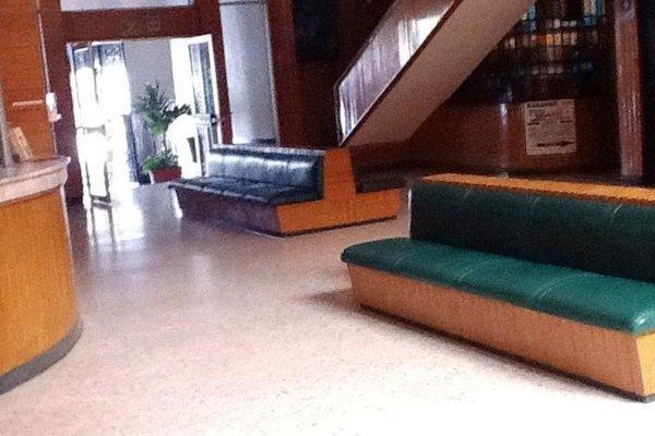 Morelia Gran Hotel - фото 14