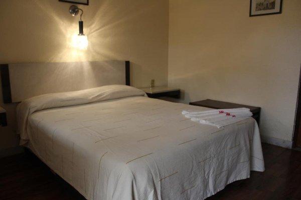 Morelia Gran Hotel - фото 3