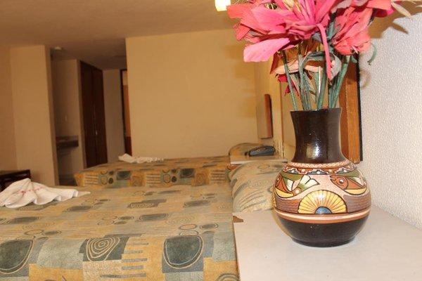Morelia Gran Hotel - фото 5