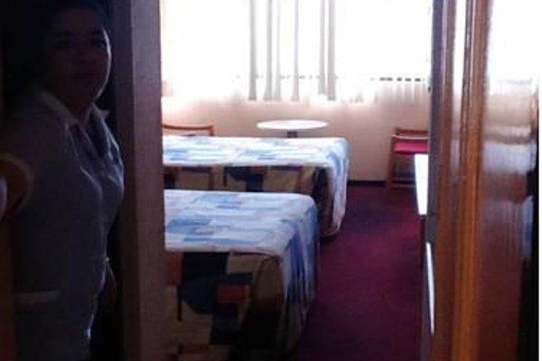 Morelia Gran Hotel - фото 7