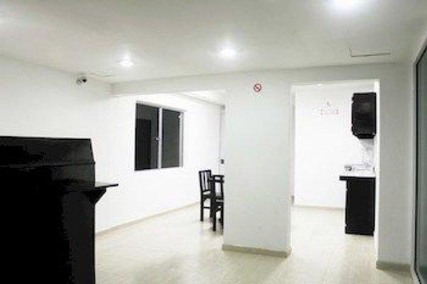 Maxihotel Business Class Culiacan - фото 7