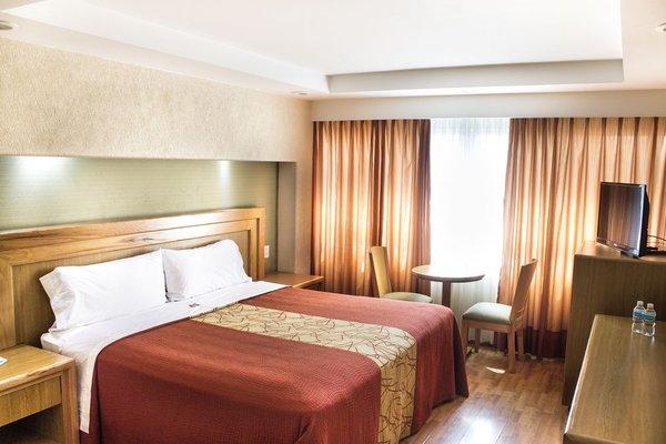 Hotel Lord - фото 50