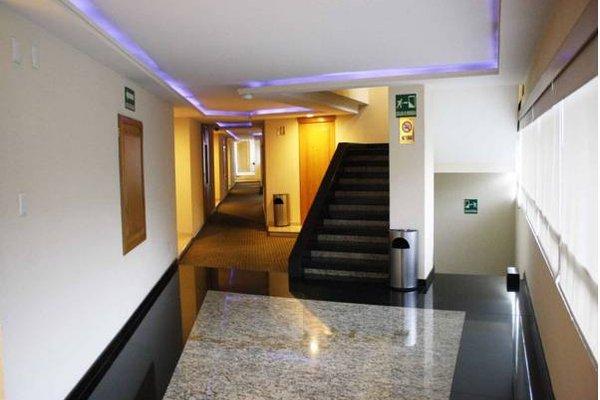 Hotel Lord - фото 11