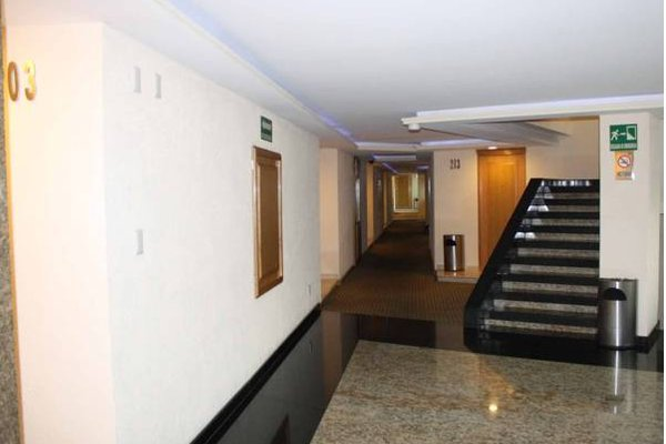 Hotel Lord - фото 13